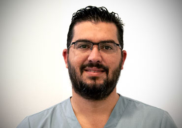 Odontólogo Dentista